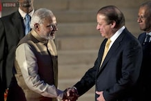 PM Modi to meet Pak PM Sharif today, may discuss 26/11 trial delay