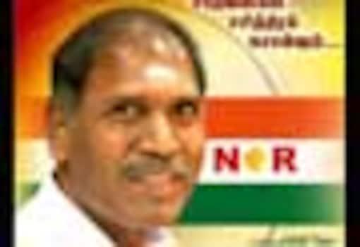 Puducherry CM N Rangasamy greets Modi for NDA's 'historic win' in Lok Sabha polls