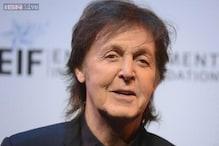 Ex-Beatle Paul McCartney leaves Japan after illness, cancels Asian tour