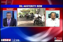 Congress needs to learn a lesson from this defeat: Veerappa Moily