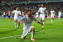 In pics: Real Madrid win UEFA Champions League 2014
