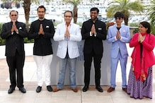 Snapshot: Ranvir Shorey attends 'Titli' photocall, parties with Uday Chopra in Cannes