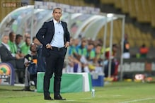 Ivory Coast coach Sabri Lamouchi aims for consistency in players' fitness