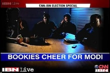 LS polls: Rs 60,000 cr betting so far, Modi a hot favourite