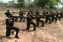 Security forces arrest 2 Naxals in Chhattisgarh, weapons seized