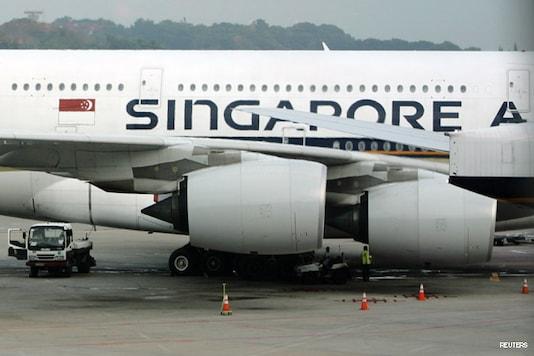 Singapore Airlines announces 10 pc discount on premium tickets