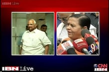 Sharad Pawar will flock to the party which comes to power: Uma Bharti