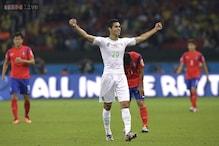 Football World Cup 2014: How the world tweeted #KOR versus #ALG