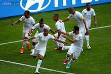 World Cup 2014: Algeria fight for glory, revenge against powerful Germany