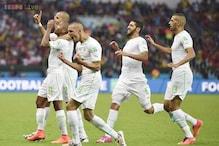 World Cup 2014: Algeria register record 4-2 win over South Korea