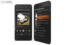 Full specifications: Amazon Fire Phone 3D smartphone