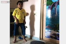 Father of Arian, who is suffering from Hunter Syndrome, to meet Dr Harshvardhan