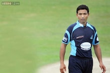 Pakistan cricketer gets life ban for match-fixing