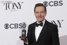 Tony-winning play 'All the Way' breaks Broadway sales record
