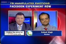 Facebook experiment sparks criticism: Is Facebook guilty of manipulating users' emotions?
