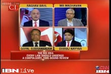 Change India: Laws should have time bound review