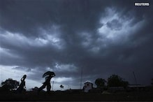 Cloudy day in Lucknow, but mercury set to rise