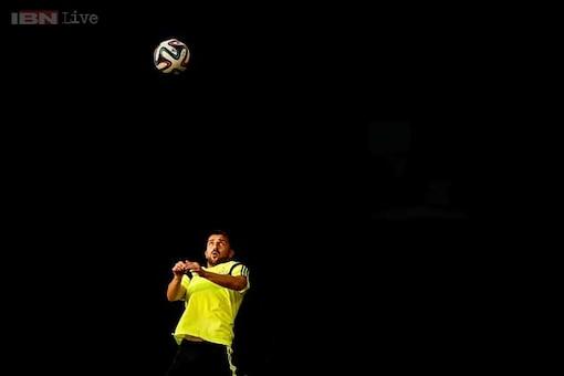 David Villa to retire from international football after Brazil World Cup