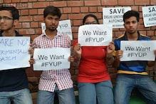 Delhi University FYUP row: Students suffer, ask if they are guinea pigs