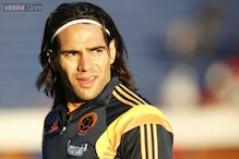 World Cup 2014: Colombia over Falcao, ready to 'hurt' Greeks