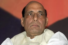 Rajnath Singh for filling police vacancies, regular promotion in IPS