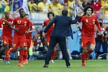 World Cup 2014: Belgium with enough firepower to confirm contenders tag