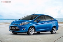 Ford launches new Fiesta sedan in India at Rs 7.69 lakh onwards