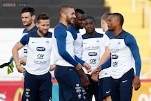 FIFA World Cup: France finally find recipe for midfield success