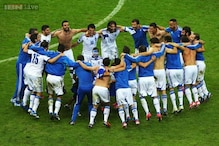 As it happened: Japan vs Colombia and Greece vs Ivory Coast, World Cup 2014