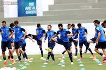 World Cup 2014: Greece out to clip Colombia's attacking wings