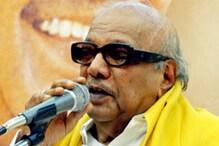 Karunanidhi urges Modi to constitute Cauvery Management Board