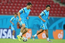 World Cup 2014: Japan hope to be Brazil fan favourite in Ivory Coast opener
