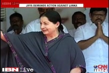 Jaya urges PM Modi to order formation of Cauvery Management Board