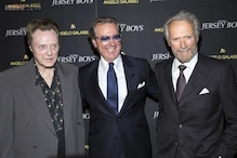 'Jersey Boys' director Eastwood puts high value on cast, script