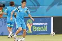 World Cup 2014: Shinji Kagawa selection dilemma hangs over Japan