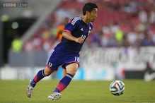 As it happened: Ivory Coast vs Japan, World Cup 2014