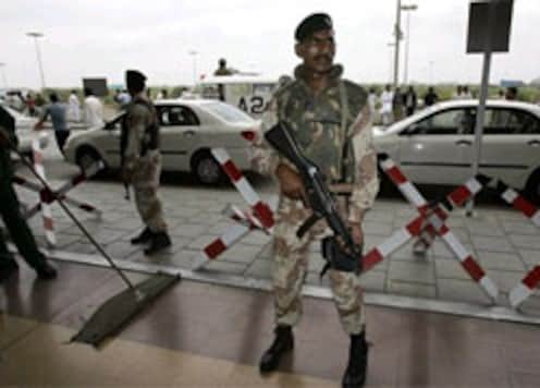 Terror attack could negatively affect air traffic in Karachi