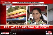 Manali dam tragedy: TRS blames engineers, says helping students