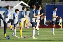 World Cup 2014: South Korea meet Algeria with all to play for