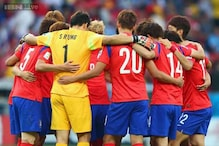 World Cup 2014: Koreans need spirit of 2002 against Belgium