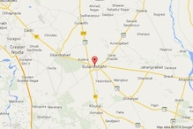 Another BJP leader shot at in Uttar Pradesh