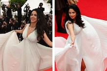 Snapshot: Mallika Sherawat can't get over her experience at Oxford University, Cannes 2014