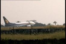 Mangalore airport put on alert