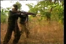 Maoists trigger landmine blasts, close shave for policemen