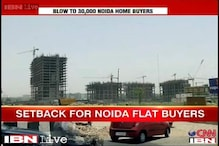 Noida flat owners in a tizzy after SC bans construction near Okhla Bird Sanctuary