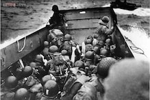 Normandy landing: World honours D-Day's fallen, 70 years on