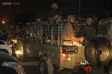 Karachi airport attacked, Pakistan Army says 23 people including 10 terrorists killed