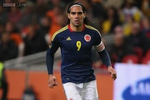 No Tiger in tank for Colombia as Falcao ruled out of World Cup