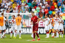 The Beautiful Game: Germany decimate Portugal 4-0