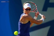 Stosur finds solace after Sharapova disappointment